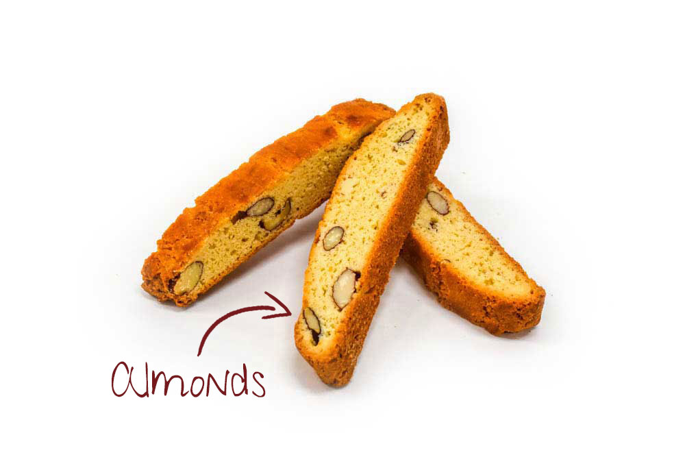 Authentic Italian Biscotti